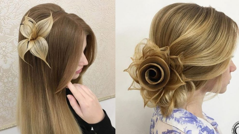 5 Easy Hairstyles Tricks With Clip In Hair Extensions